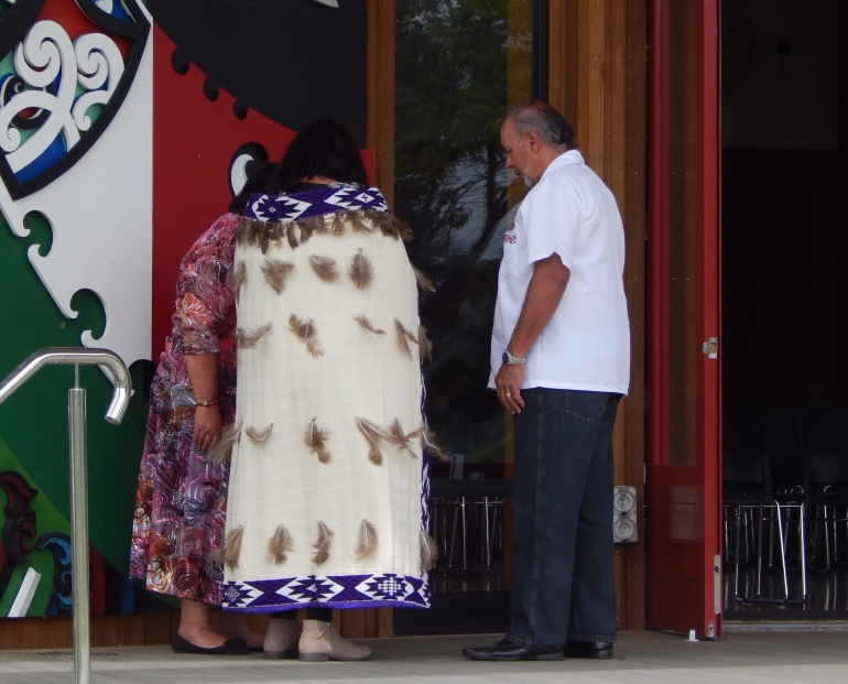 A place for Tuhoe people to feel a Sense of Belonging.